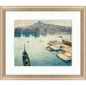 Port of Marseilles