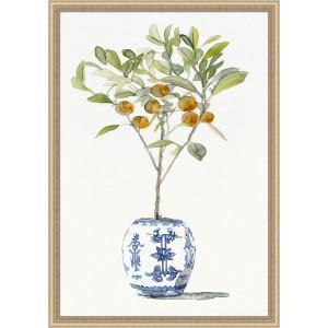 Decorative Tree 1